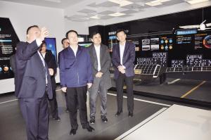 长三角一体化与上海无缝对接大项目促转型让太仓能级提升