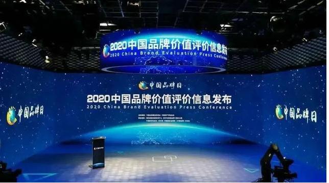 喜讯!太仓2家企业入选2020中国品牌价值榜