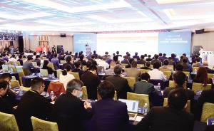 中国(太仓)航空航天产业峰会举行