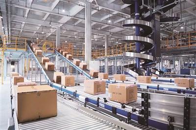 斯凯奇年发货量超6000万件